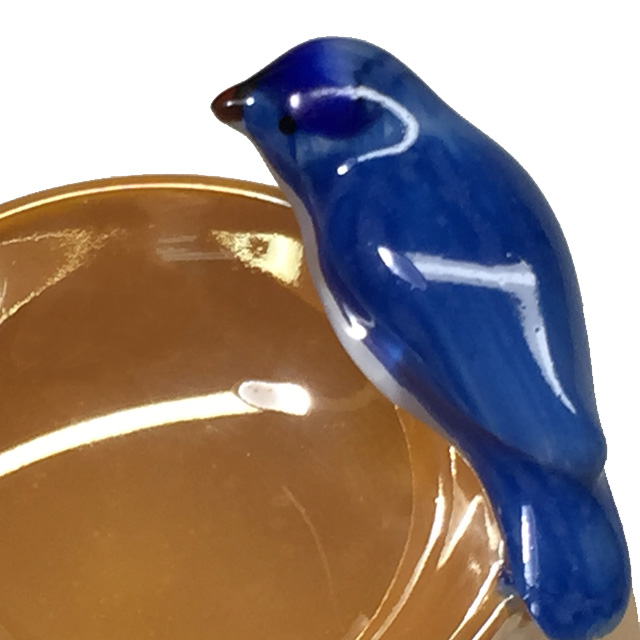 japan,art,old noritake,bird