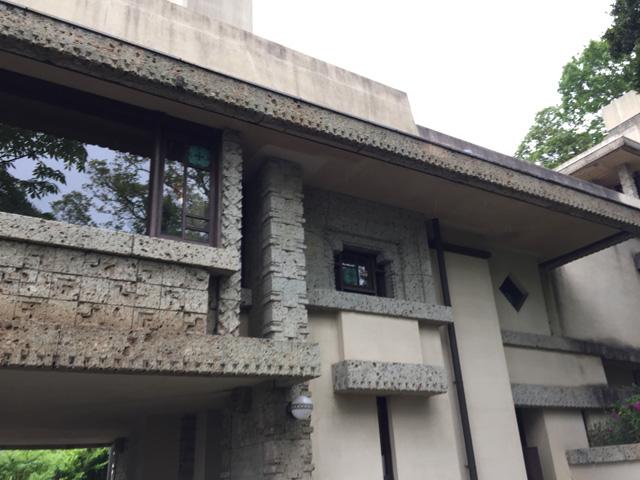 japan, architecture, Frank Lloyd Wright
