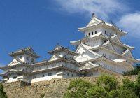 japan, himeji castle, world heritage
