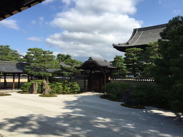 japan, kyoto, kennin-ji