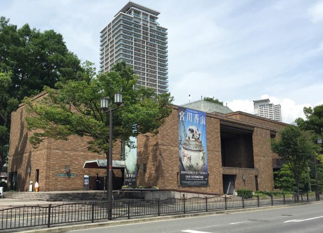 osaka, yodoyabashi, toyotoji museum, museum