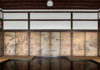 daitoku-ji, Kyoto, Kano Eitoku