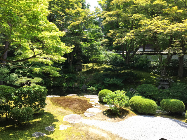 kyoto, sennyu-ji