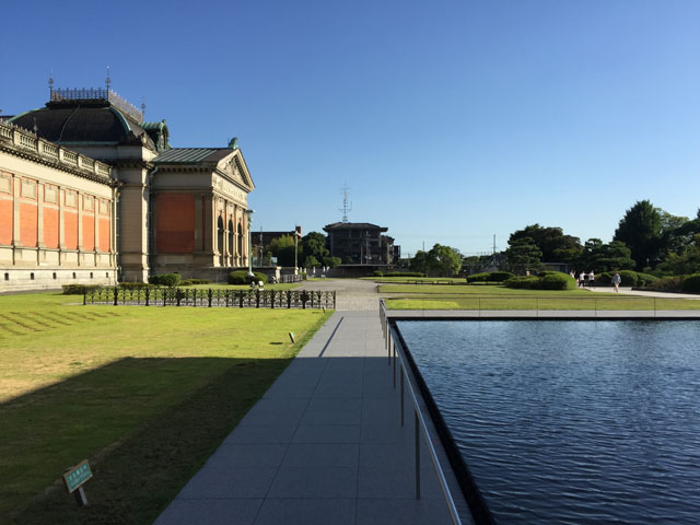 kyoto, museum,Kyoto National Museum