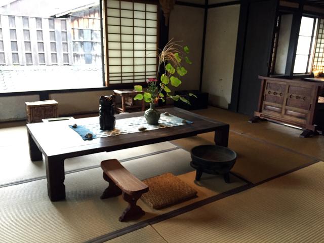 kyoto, Kawai Kanjiro's House, Kawai Kanjiro