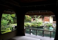 kyoto, museum, hashimoto kansetsu, garden