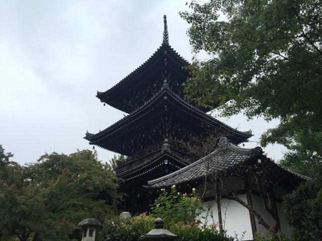 kyoto, temle, shinnyodou